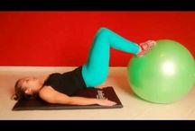 Exercícios/Boa forma