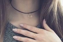 Schmuck/jewellery