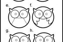 Hvordan tegne dyr