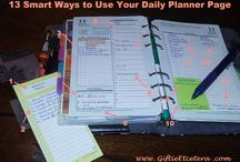 Planlegging