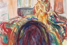 Edvard Munch / 1863-1944