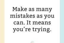 Business Quotes + Motivation