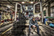 Feuerwehr / RD