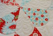 Quilts....Glorious Quilts! / by Sarah Roberts