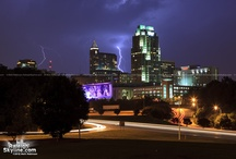 Time for Downtown Raleigh / by Derrick Minor