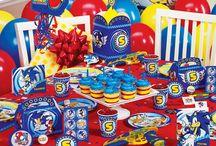 Easton's 5th Birthday