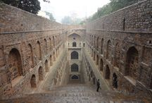 Gallery of India's Forgotten Stepwells