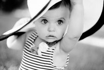Cuties / Adorable cute baby and kid photographs, life moments, and inspiring stories. / by One Day