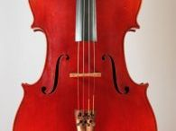 Cellos for Sale / At Benning Violin Shop, you will find a wide selection of fine and modern cellos to choose from and the facilities to examine and play them at your leisure in our studio's showroom.