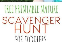 Family | Outdoor activities for toddlers