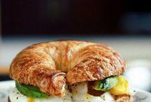 Sandwich recipes for one / Sandwich recipes for one : Single portion sandwich inspiration