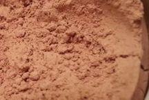 Natural Rhassoul Clay Recipes 2: Skin Care / Natural Rhassoul Clay Recipes 2: Skin Care