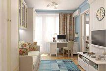 desain apartemen - 02 / sumber : https://www.facebook.com/3dfirstaid/posts/1138012979542475