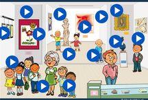 Leren: Interactieve platen