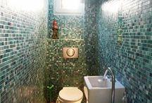 Ideias banheiro