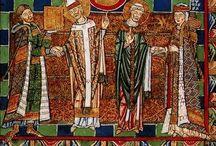 12-век / by Tatyana