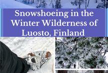 Finland Travel!