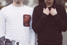 Twenty One Pilots ^.^