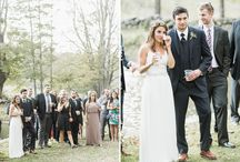 The Perfect Moments in Your Wedding Day