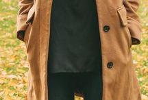 Autumn fashion♡