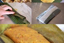 Puerto Rico pasteles