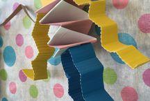 Crafts - Papercrafts