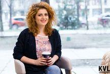 Zana Boema for KVL