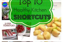 [ kitchen : shortcuts ]