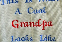 Personalized Long Johns / Can be embroidered with any name you want.  www.AGiftToTreasure.com