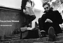 La Refinery | Collection Homme / eShop Mode Homme Vintage @Paris