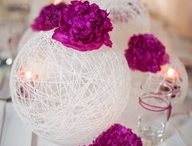 Wedding Ideas / by Lucille Reeves