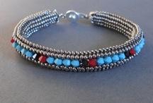 Southwestern Jewelry Favs / by - SAFAL