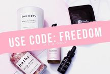 Instagram Post 4TH OF JULY FREE SHIPPING — Hello Darlings,  Happy 4th of July.  USE CODE: FREEDOM for free shipping until midnight for free shipping on everything!  xoxo