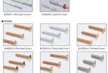Materiály a součástky