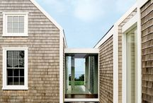 Modern Hamptons/Beach House