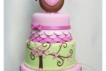 torta sova / torta sova