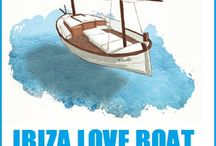 Ibiza Love Boat  / Einzigartiger Charter von authentischen Ibiza Fischerbooten mit kompletter Ausstattung und lokalen Spezialitäten & Weinen für einen ganzen Tag auf dem Meer. Ideal für Flitterwöchner, für Leute die das Besondere lieben und alle die vorhaben jemandem einen Ring an den Finger zu stecken. 100% authentisch - 100 % Ibiza- 100% DU ! bookings über www.flyingpigibiza.com