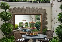 Tansy / Small garden