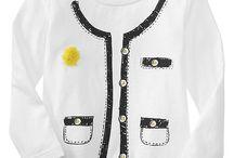 Spring Fashions '14 toddler girls