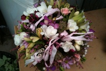 Flowers / by Macedon Florist