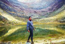 Landscapes - Fotos de paisajes