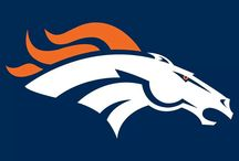 Bronco Country / by Chris Enokson