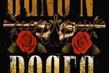 Guns & Roses / Rock!!!