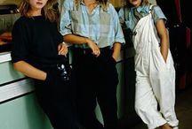 80's Clothes