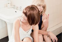 Girls of the 4th Floor - Spring/Summer 2013-14 / Girls of the 4th Floor - Spring/Summer 2013-14
