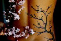 tattoos / by Mandi Kotynski