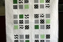 Crafts - Quilting / Quilting / by Amy Turk-Ford