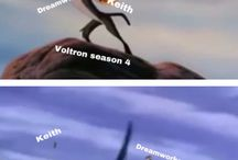 Voltron: funny or not