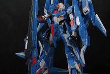 Zeta Gundam II