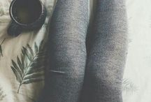 Uzun çorap